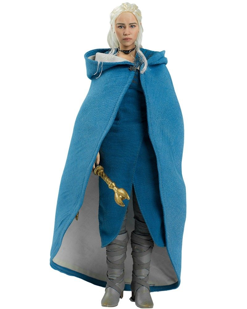 Game Of Thrones Daenerys Targaryen 1/6 - Threezero