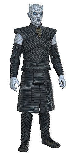 Game Of Thrones Vagante Branco The Night King - Funko