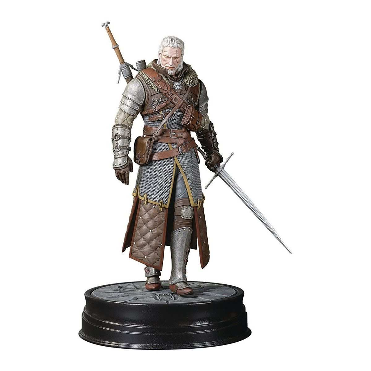 Geralt Grandmaster - The Witcher 3: Wild Hunt - Dark Horse