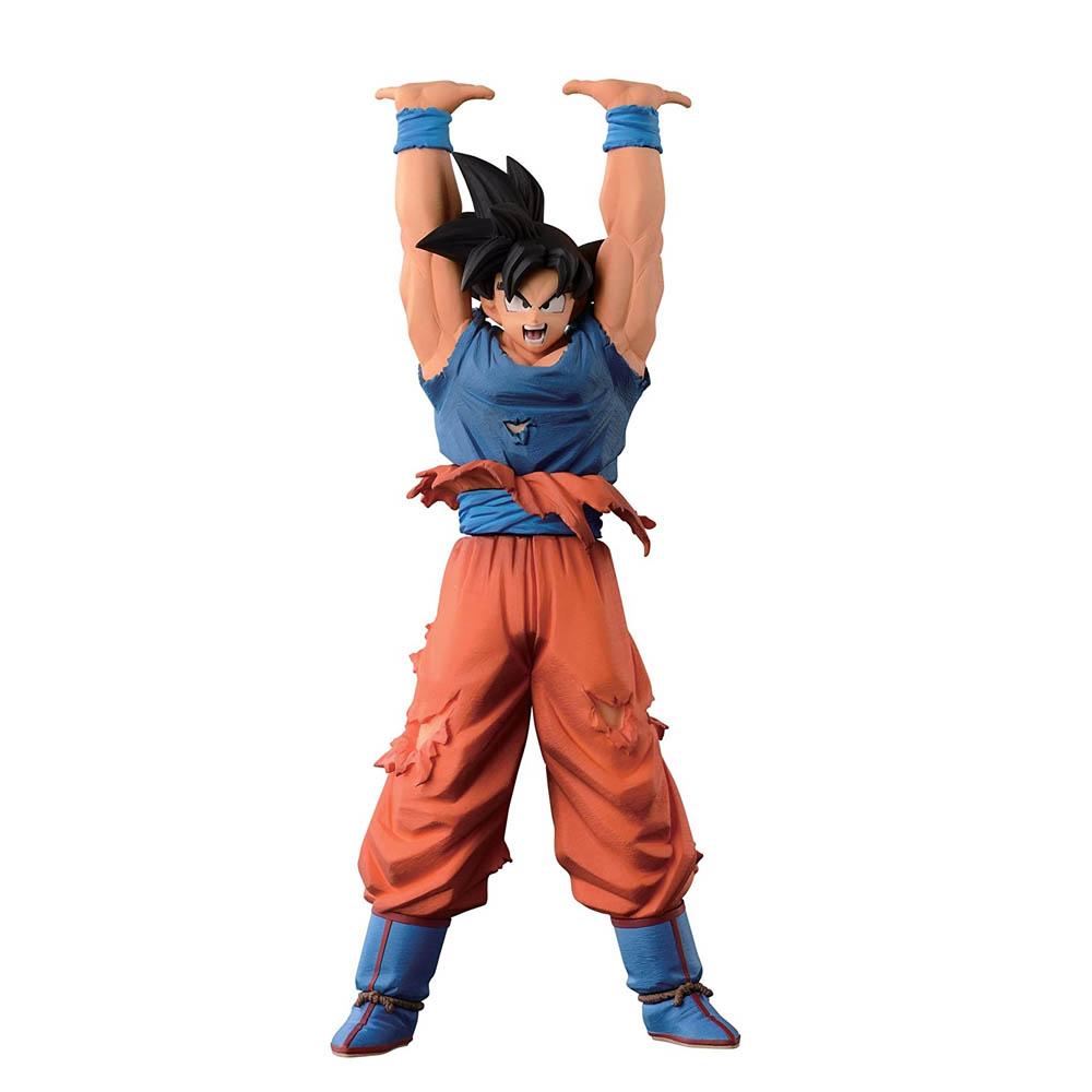 Goku Genki Dama Dragon Ball Super Bandai Banpresto