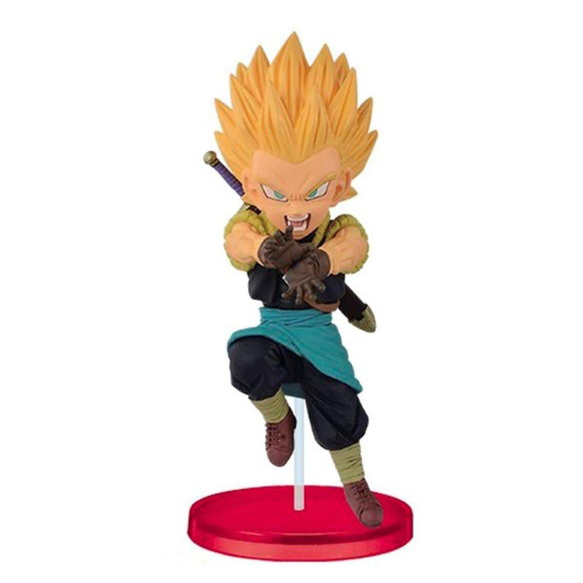 GOTENKS - Super Dragon Ball Heroes WCF - Bandai Banpresto