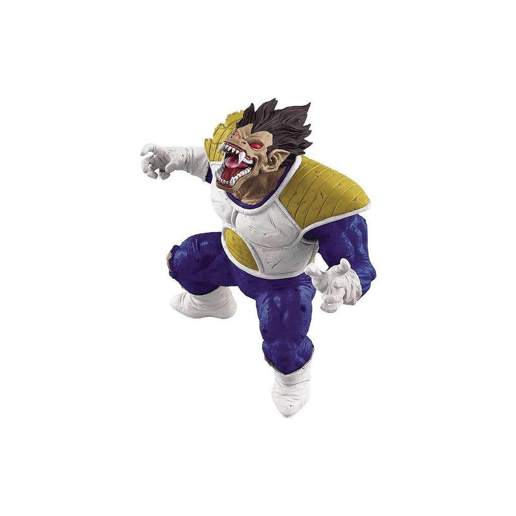 Great Ape Vegeta A - Ohzaru Dragonball Z Creator x Creator Banpresto