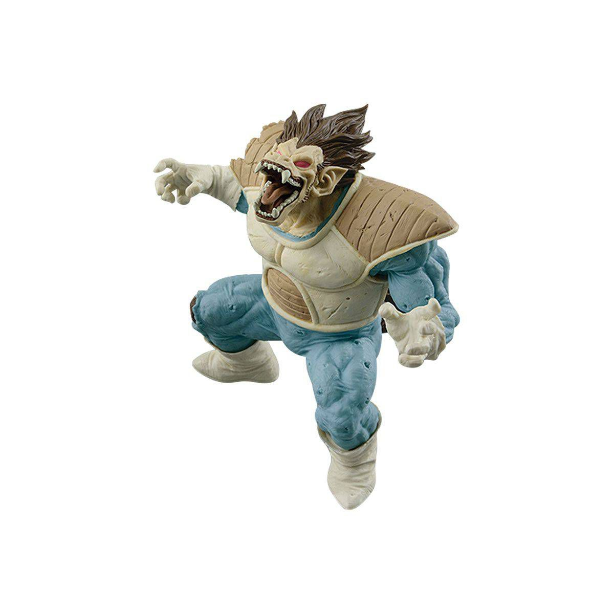 GREAT APE VEGETA - Dragon Ball Z - BANPRESTO