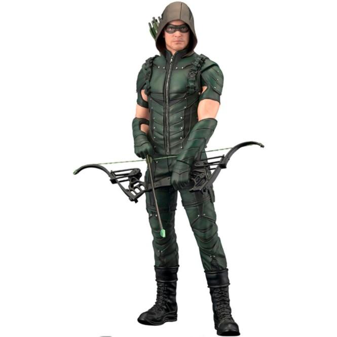 Green Arrow - Dc Comics - Kotobukiya