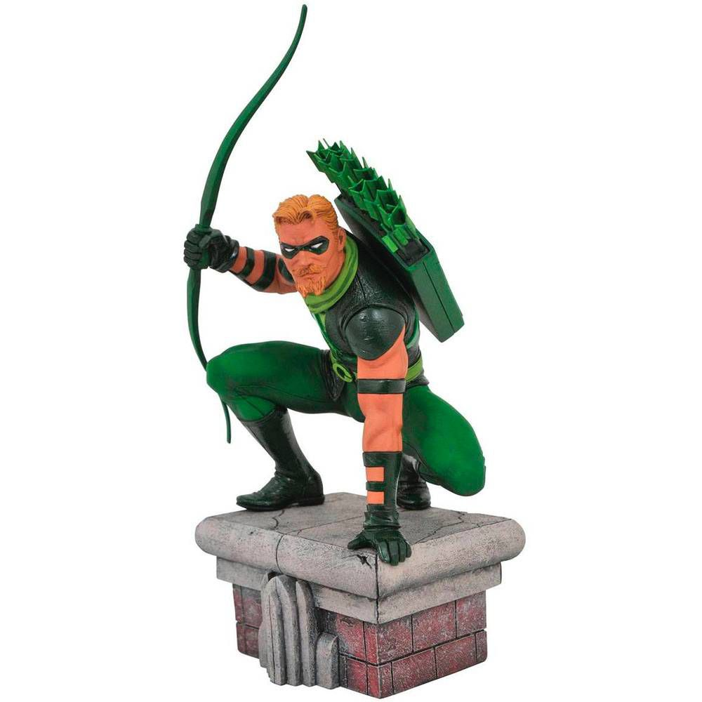 Green Arrow - Diamond Select Dc Gallery