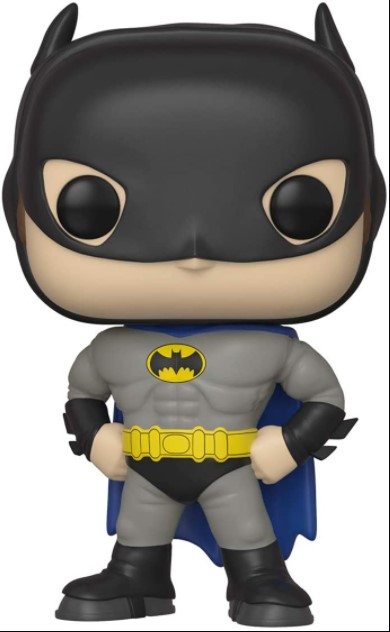 Howard Wolowitz (As Batman) #834 - Big Bang Theory (Exclusivo SDCC) - Funko