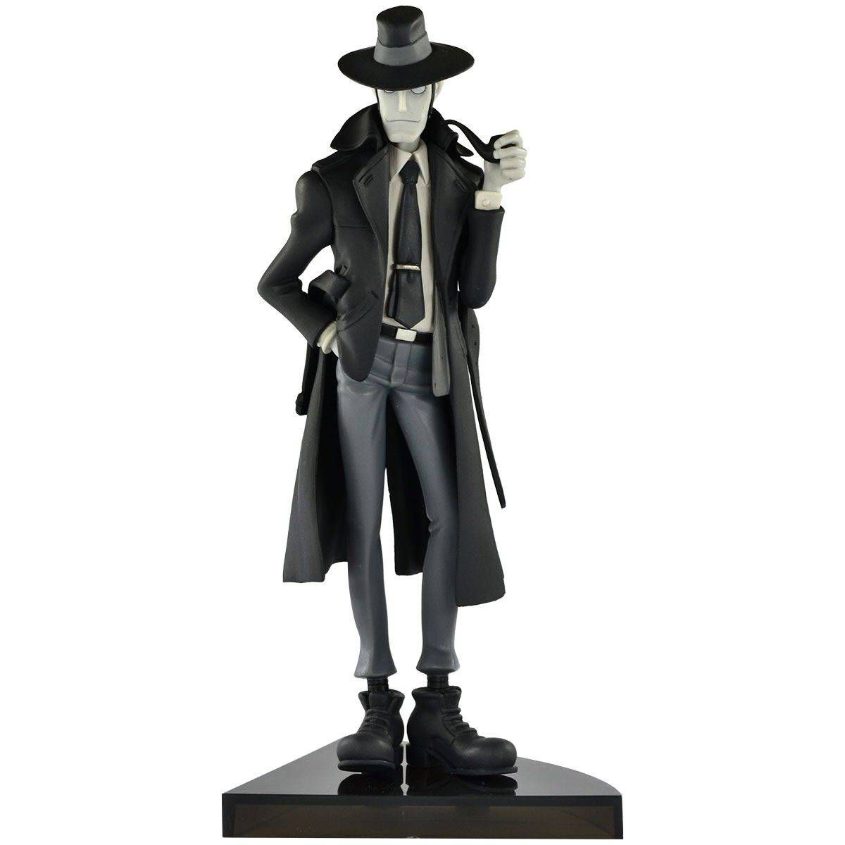 INSPECTOR ZENIGATA -  Lupin The Third  - Bandai Banpresto