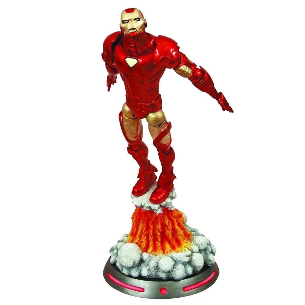 Iron-Man 10824 Marvel Diamond Select