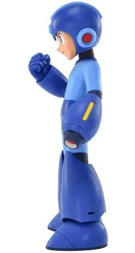 Megaman Grandista Banpresto Exclusive Lines