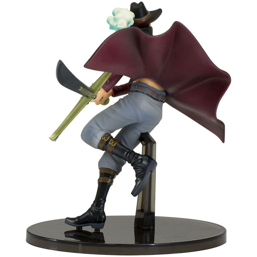 Mihawk - One Piece World Figure Colosseum Banpresto
