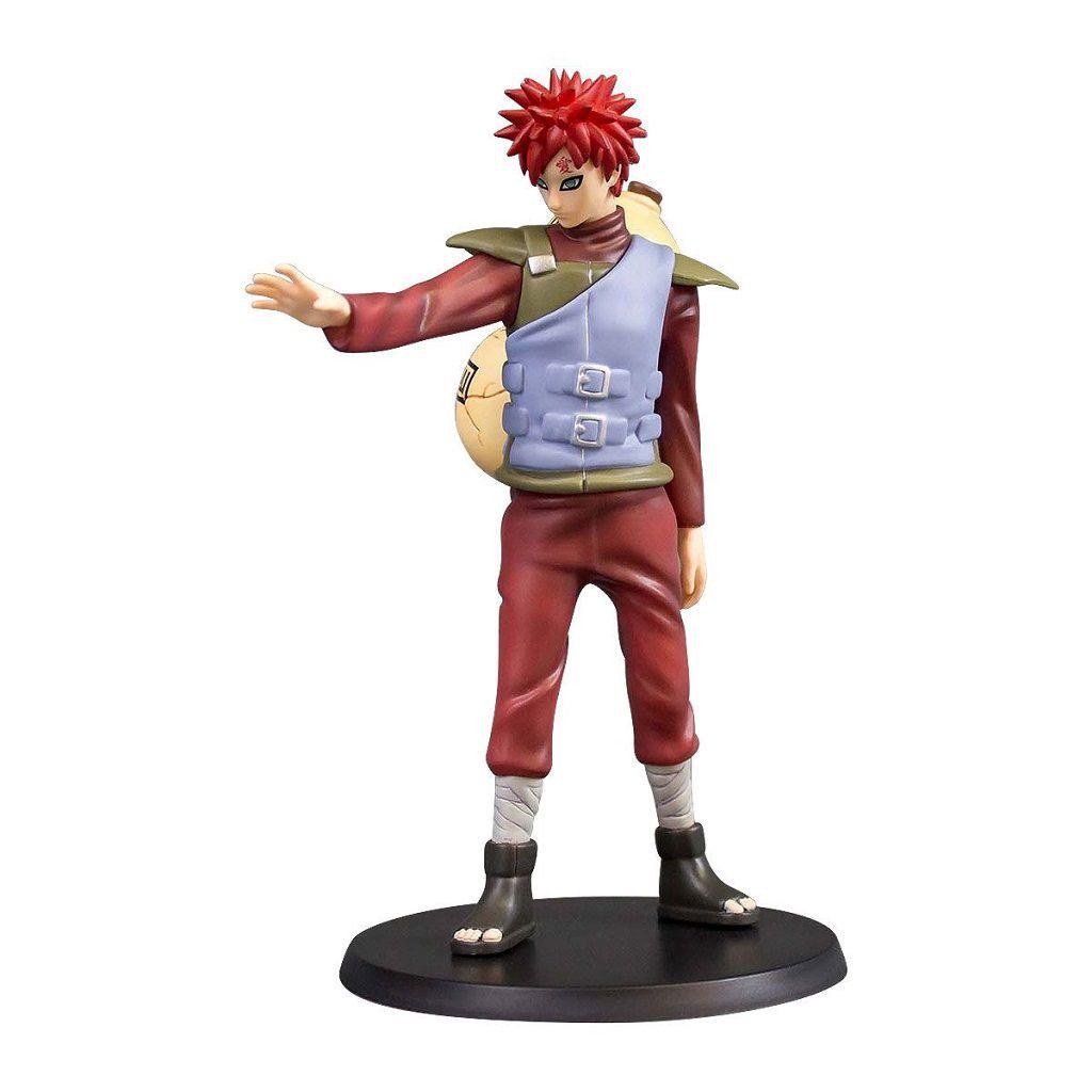 Naruto Gaara - Naruto Shippuden Standing Character Chibi Tsume
