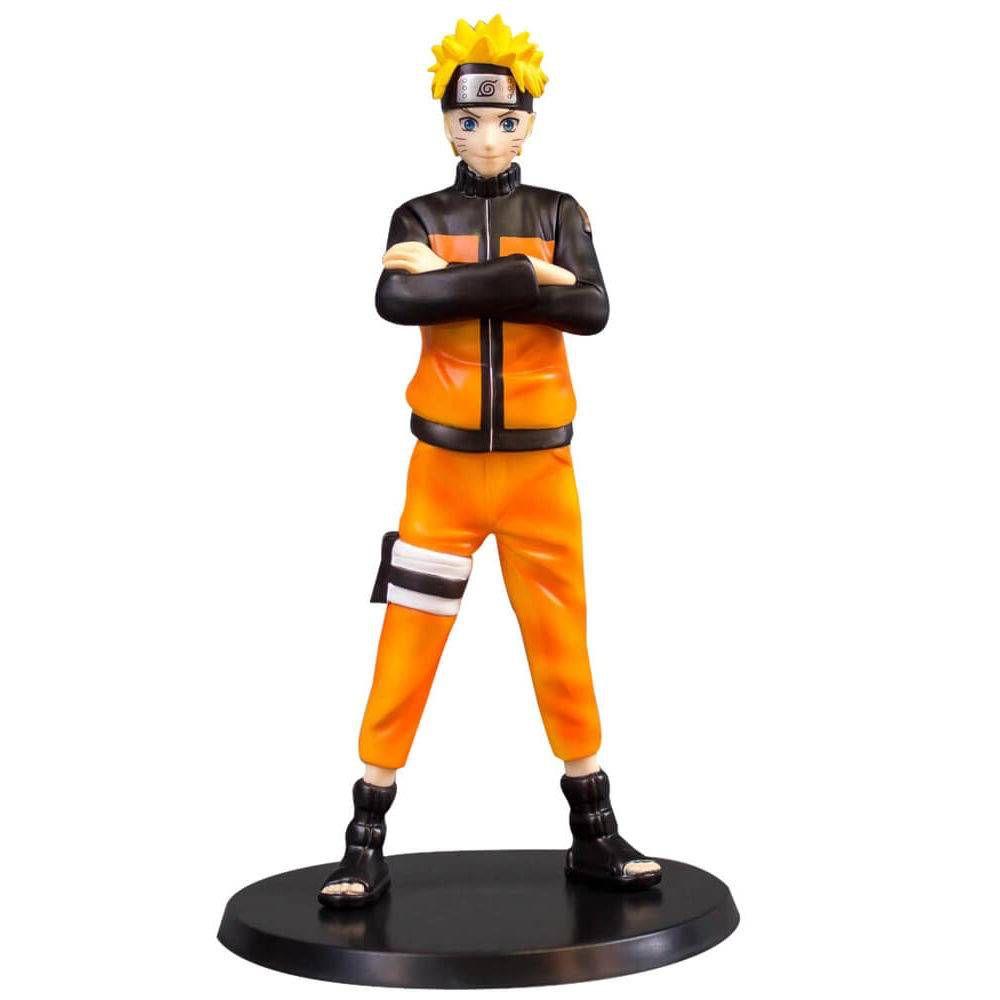 Naruto Uzumaki - Naruto Shippuden - Chibi Tsume