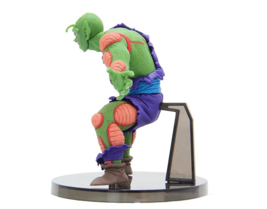 Piccolo Dragonball Z - Bandai Banpresto - Figure Colosseum
