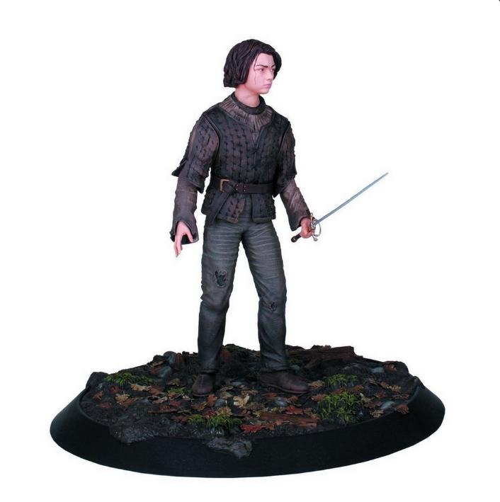 Pré-Venda Arya Stark: Game of Thrones (Edição Limitada) - Dark Horse Comics