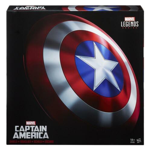 Pré-Venda Escudo Capitão América - Hasbro Marvel Legends