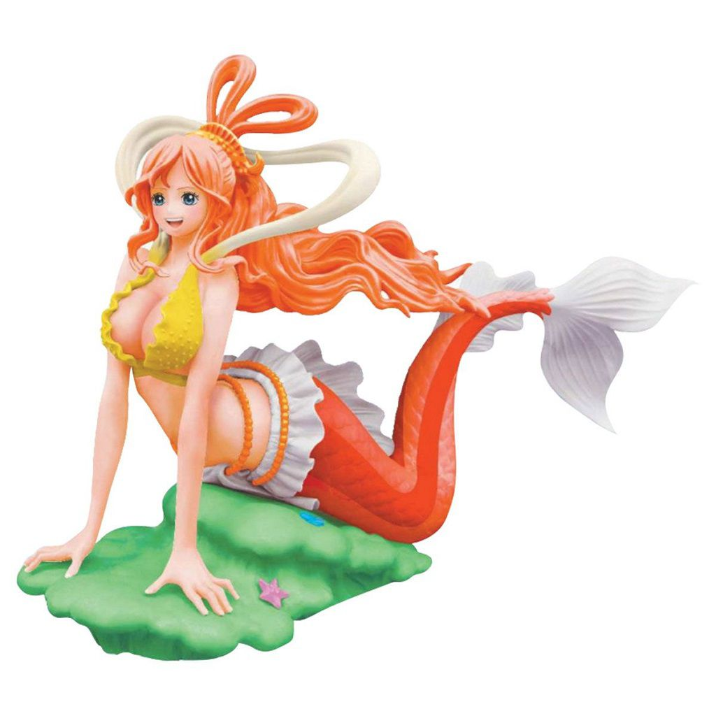 Princess Shirahoshi I - One Piece Glitter & Glamours Banpresto