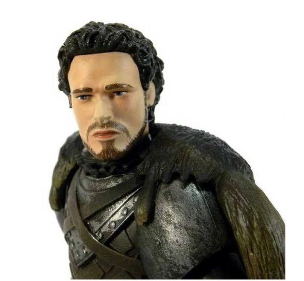 Robb Stark - Game Of Thrones - Dark Horse Deluxe