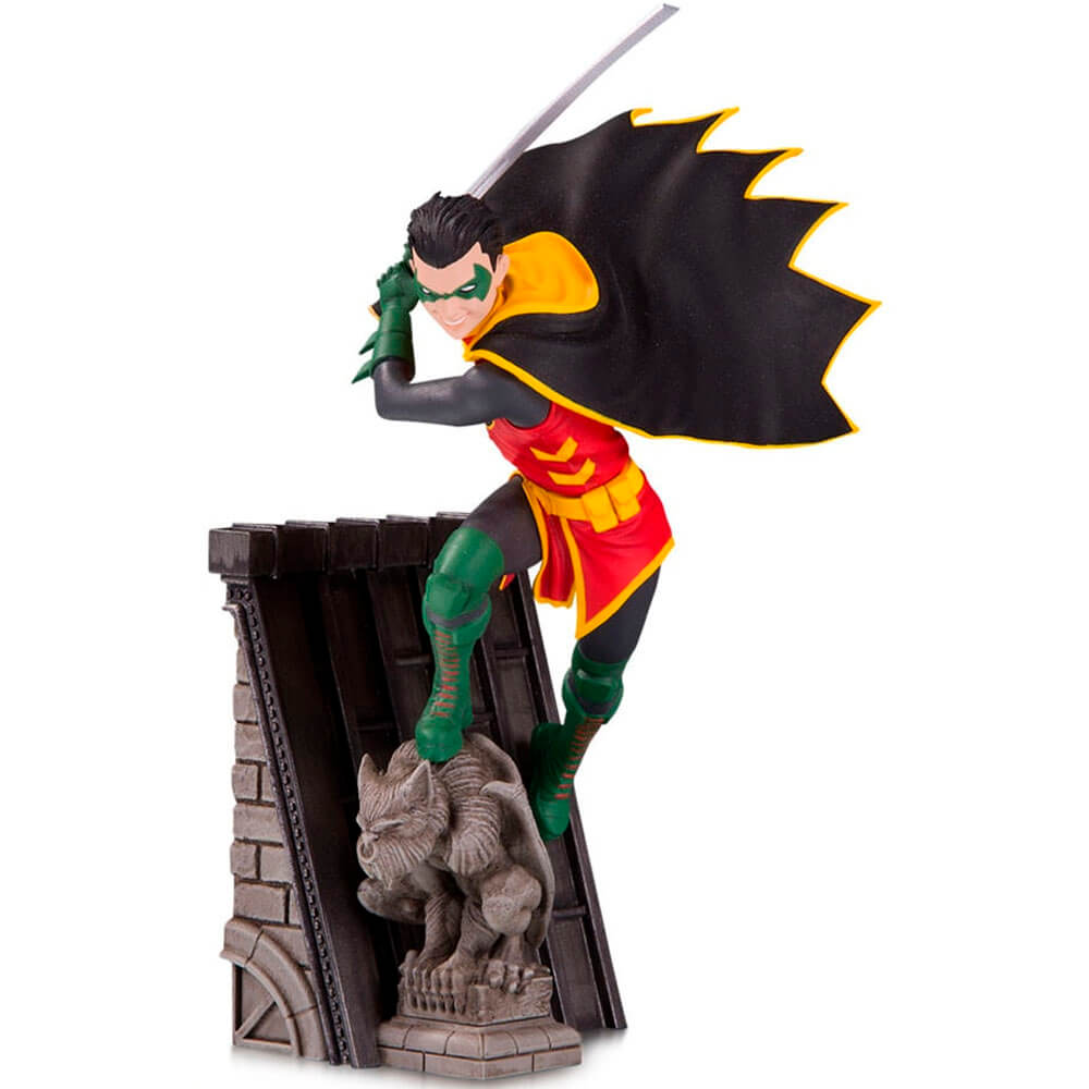 Robin Dc Collectibles Multi-Part Bat-Family