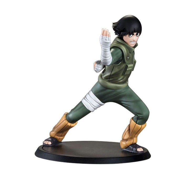 Rock Lee - Naruto Shippuden - Tsume-Arts
