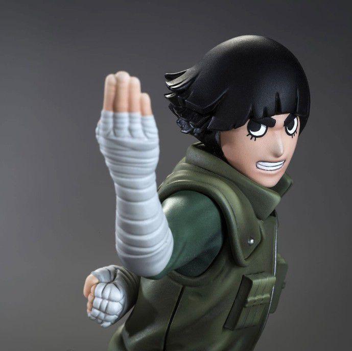 Rock Lee - Naruto Shippuden - Tsume-Arts