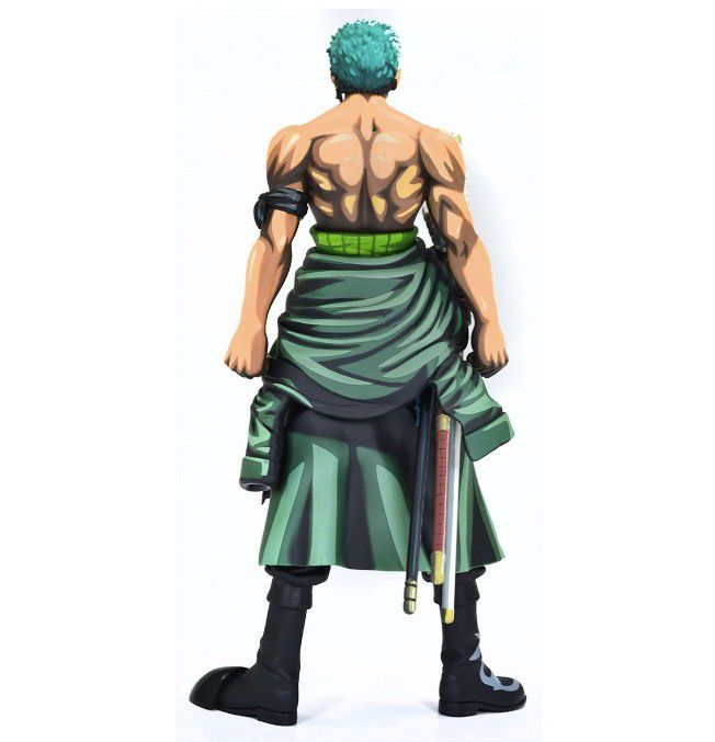 Roronoa Zoro - One Piece Mangá Dimension - Banpresto