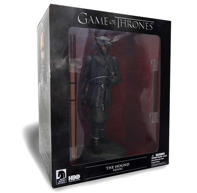 Sandor Clegane (The Hound) - Game of Thrones - Dark Horse