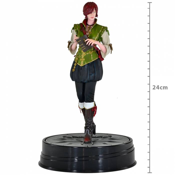 Shani - The Witcher 3 - Dark Horse Deluxe - The Wild Hunt