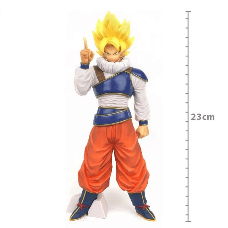 Son Goku - Dragon Ball Legends Collab - Banpresto