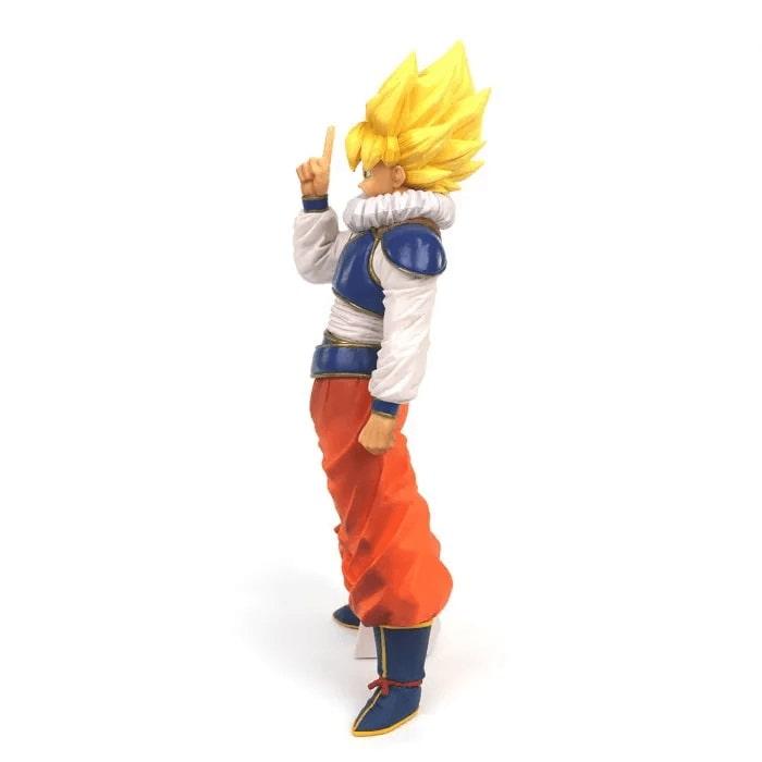 Son Goku - Dragon Ball Legends Collab - Banpresto