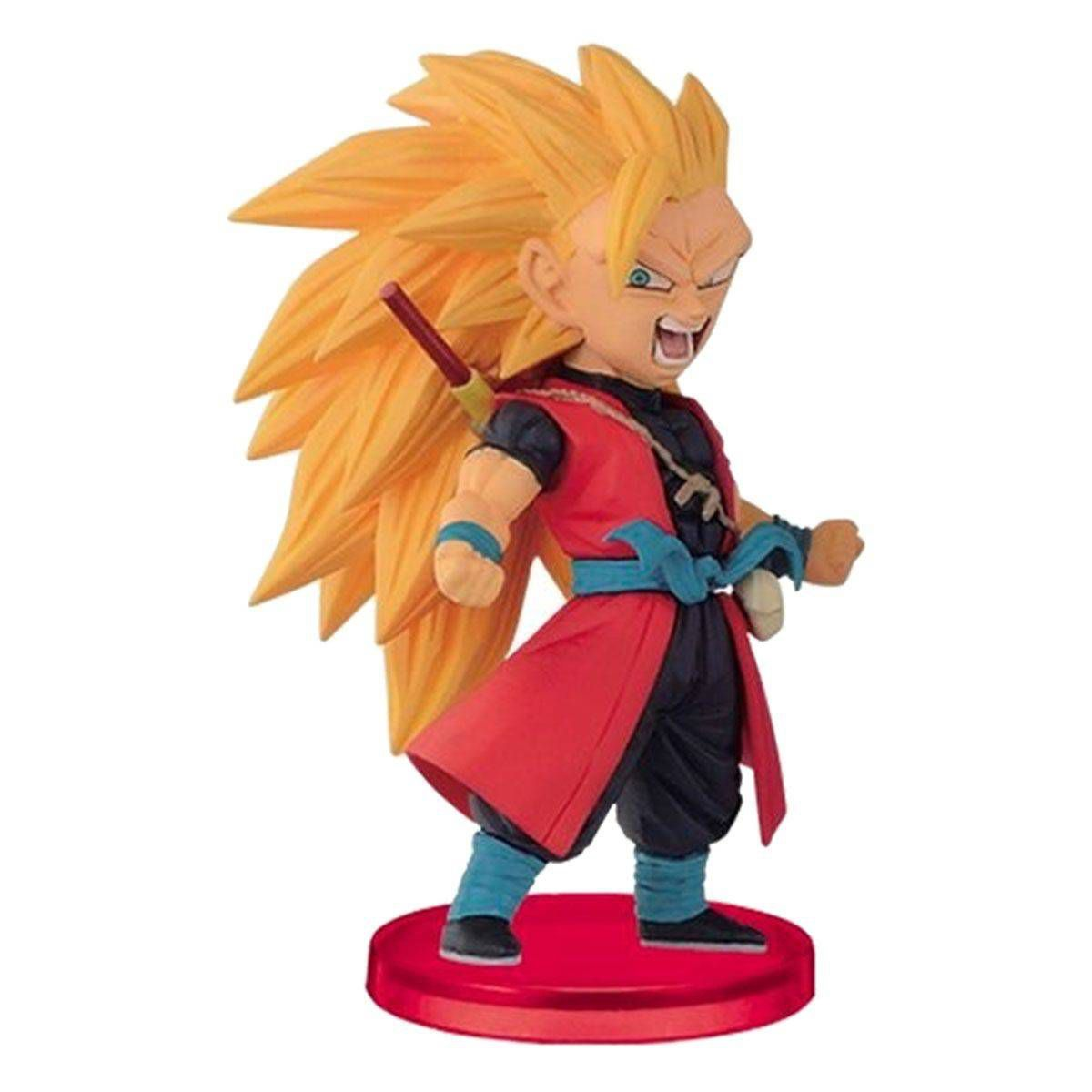 SON GOKU WCF DRAGON BALL HEROES - BANDAI BANPRESTO