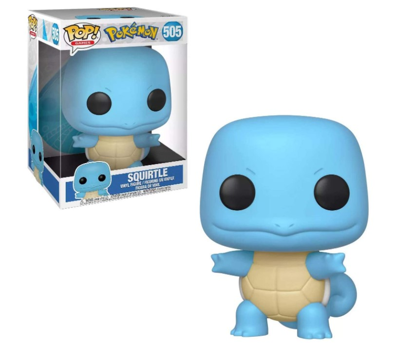 Squirtle (10