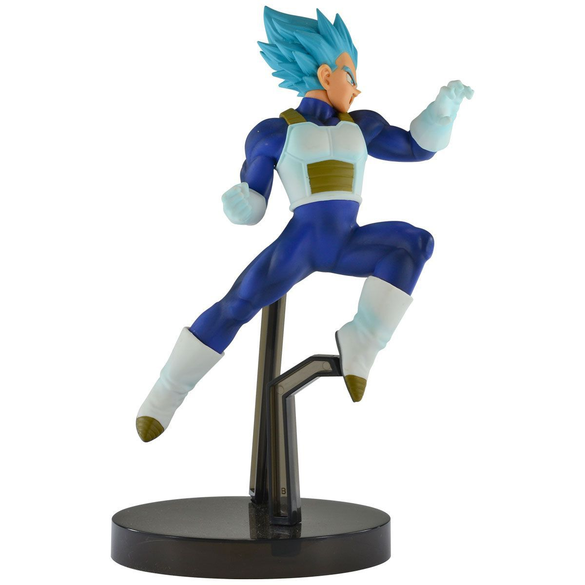 Super Saiyan Vegeta Blue - Dragon Ball Super - Bandai Banpresto