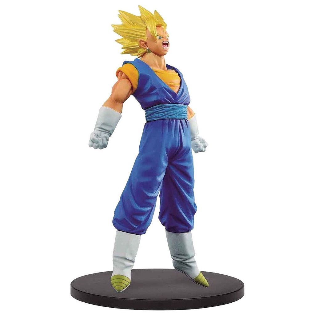 Super Saiyan Vegito - Dragonball Super DXF The Super Warriors Vol.4 Banpresto