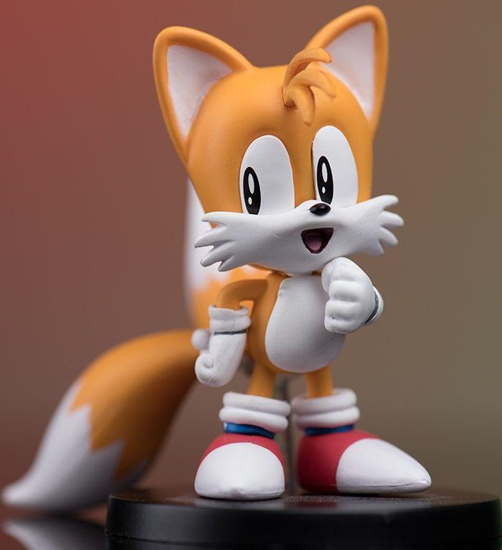 Tails - Sonic The Hedgehog Boom Series Vol3