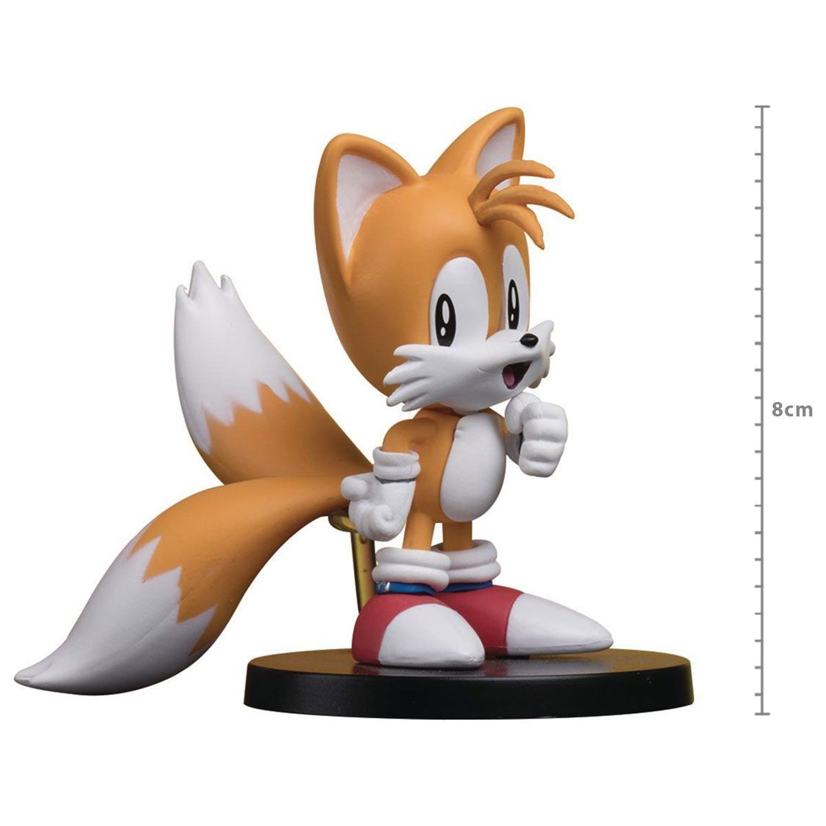 Tails - Sonic The Hedgehog Boom Series Vol3