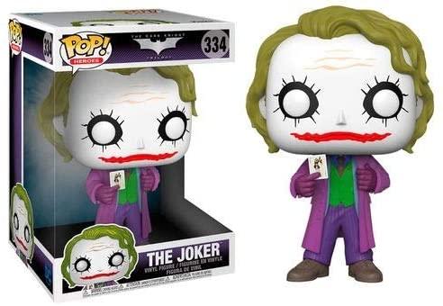 The Joker - The Dark Knight Trilogy (10