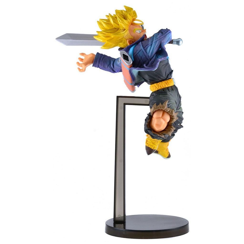 Trunks Super Saiyan - Dragon Ball Super - Bandai Banpresto