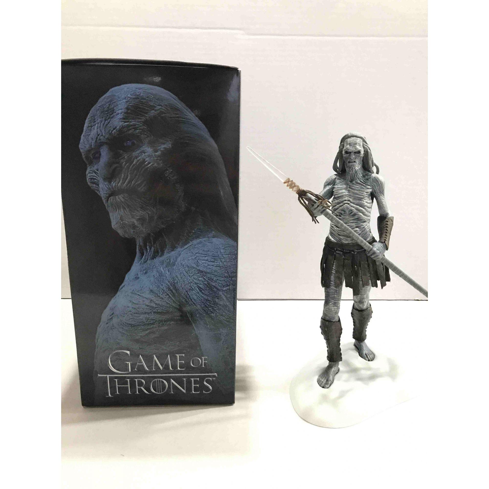 Vagante Branco Game Of Thrones  - Dark Horse Deluxe
