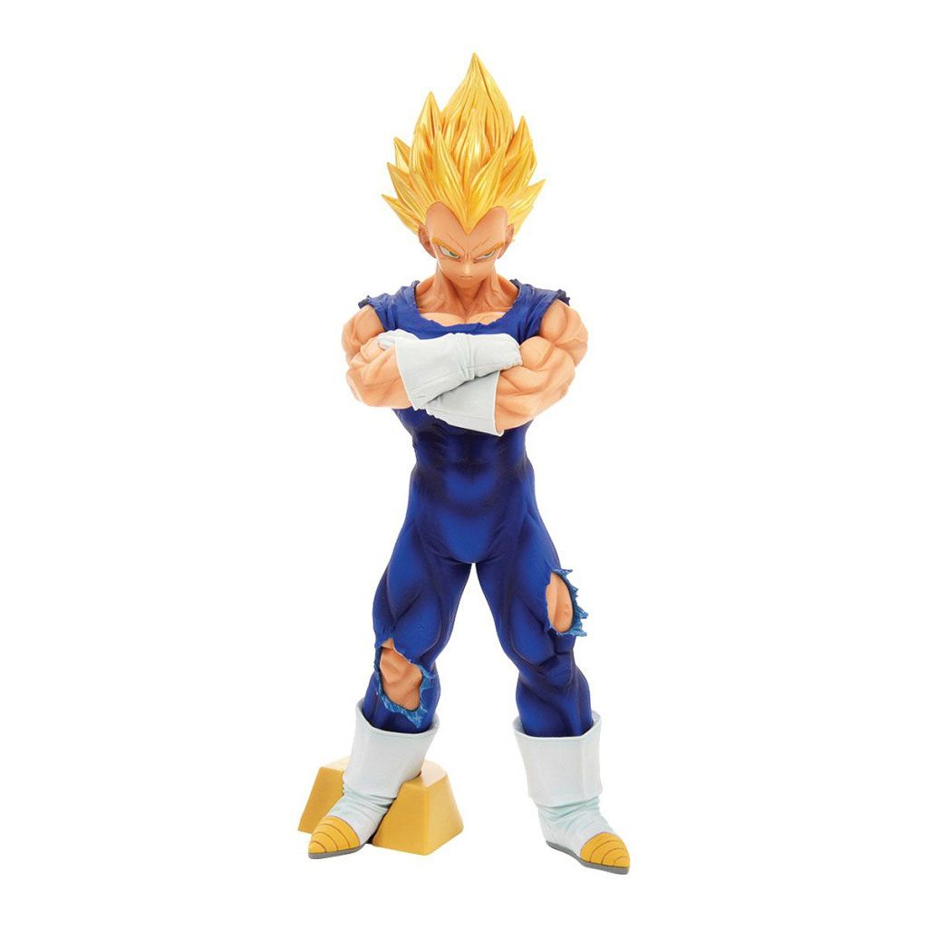 Vegeta - Dragonball Z Grandista Resolution of Soldiers - Banpresto