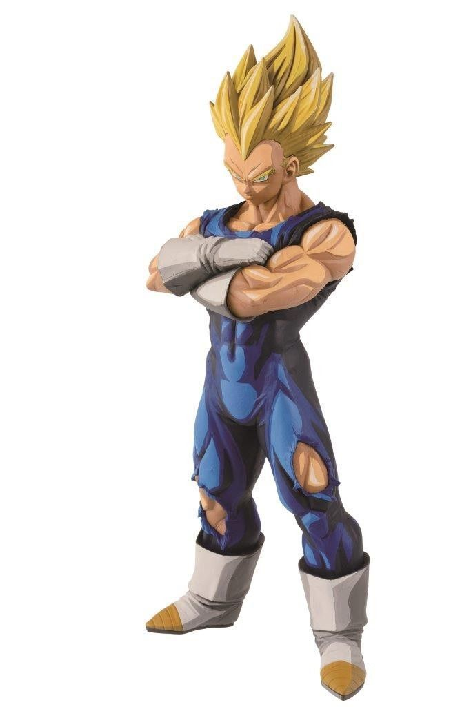 Vegeta Grandista - Dragon Ball Z - Manga Dimensions