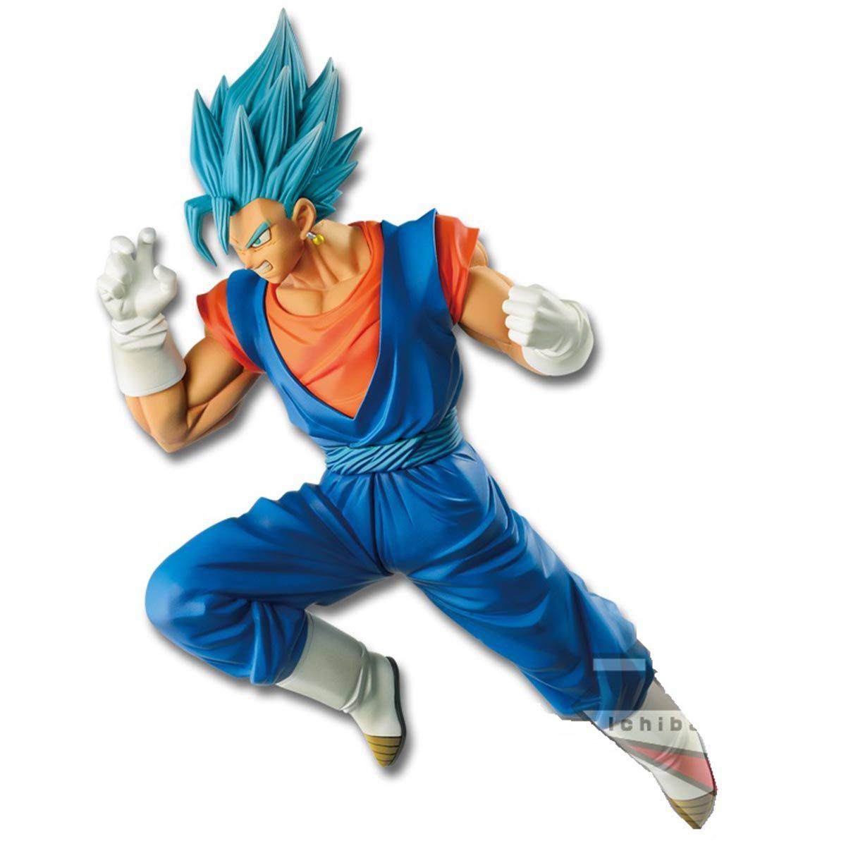 VEGITO BLUE - DRAGON BALL - BANDAI BANPRESTO