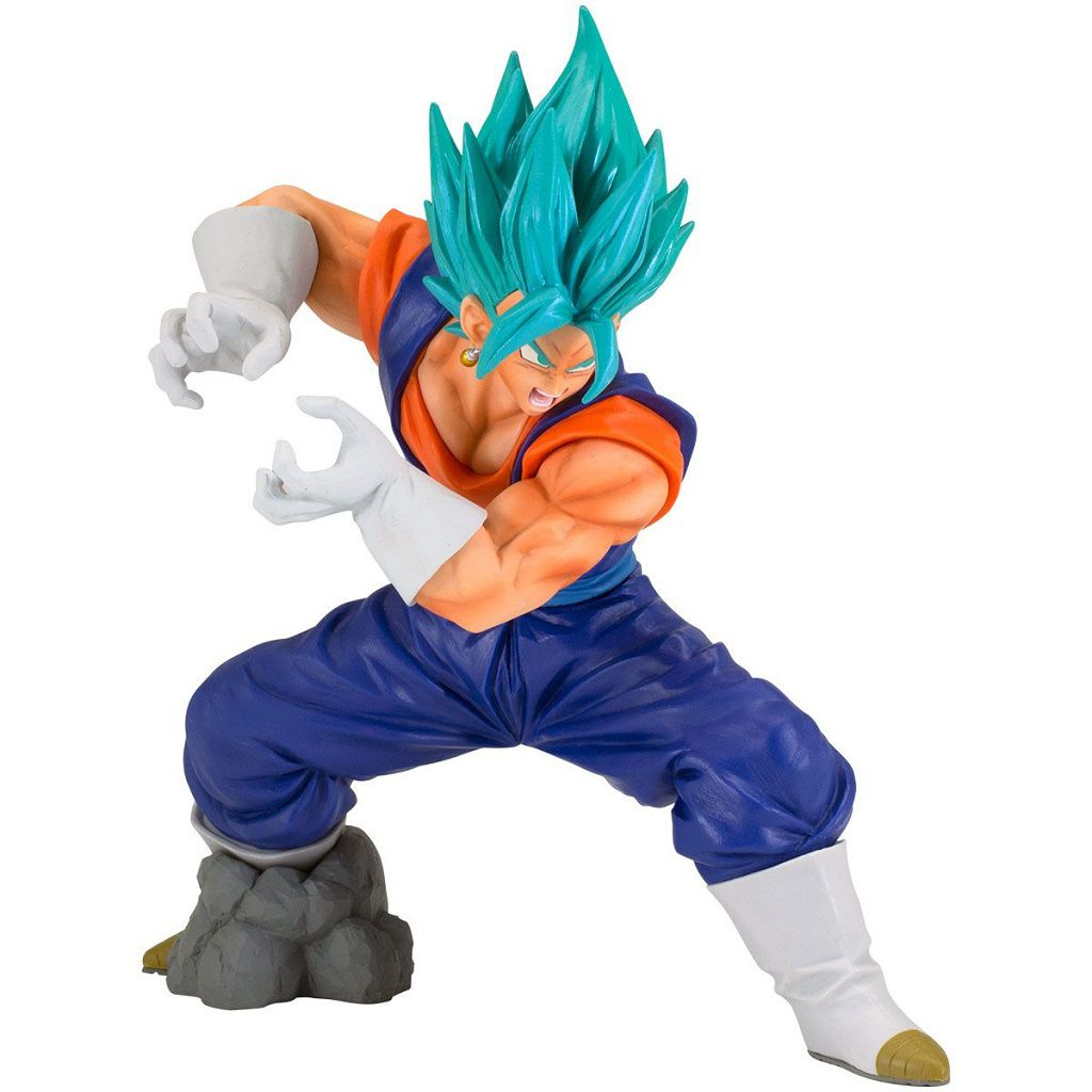 Vegito Final Kamehameha - Dragon Ball Super Banpresto