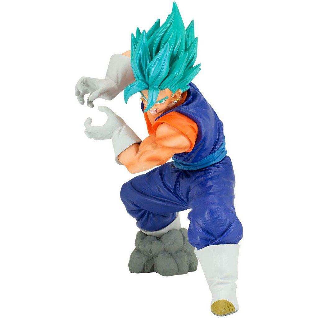 Vegito Final Kamehameha - Dragon Ball Super Banpresto