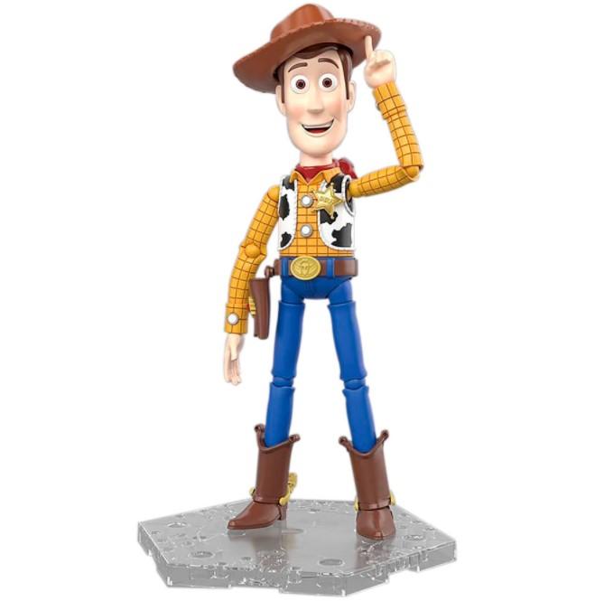 Woody - Toy Story 4 - Bandai