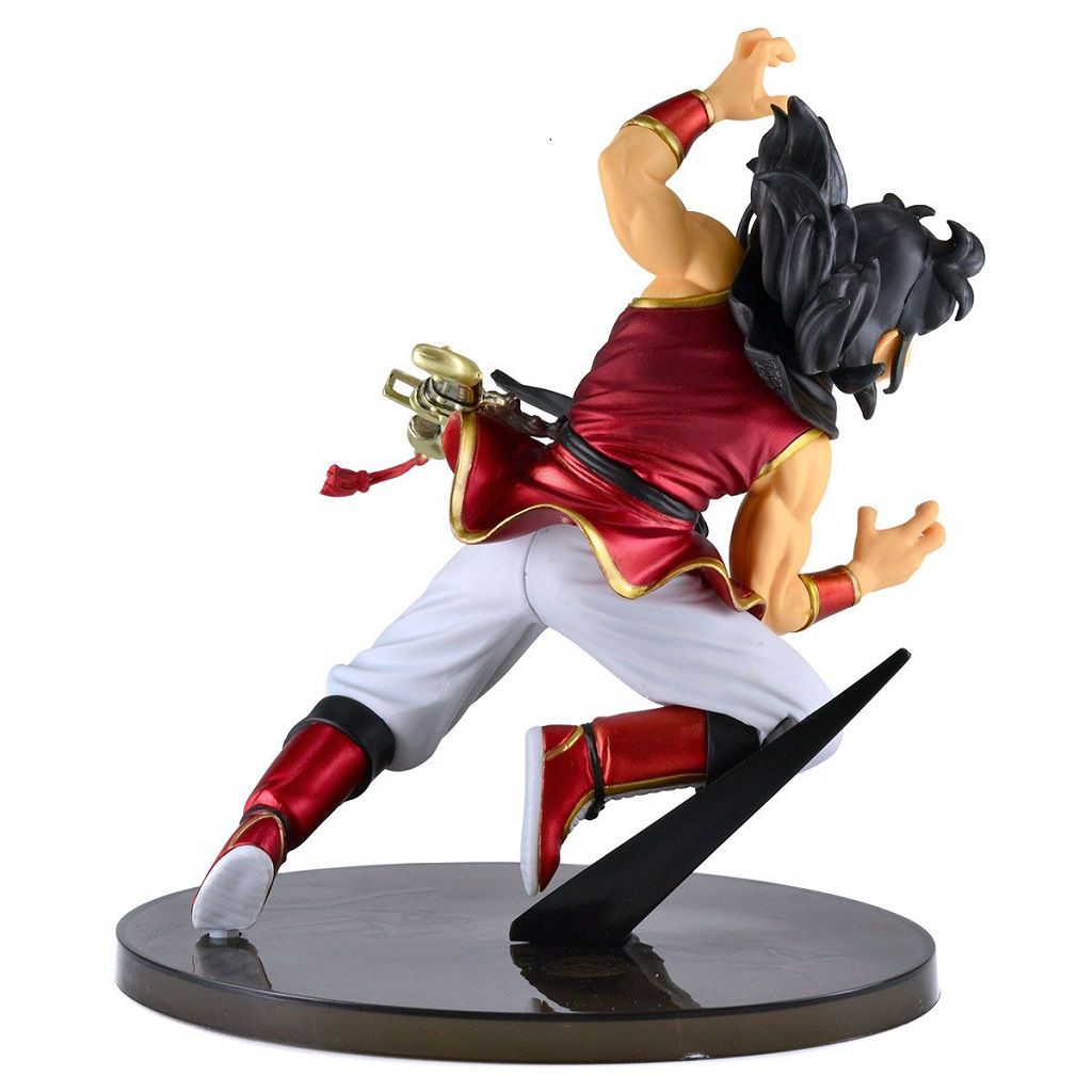 Yamcha - Dragoball SCultures Red Hot Color ver. Banpresto