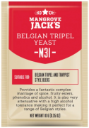 Fermento Mangrove Jacks - M31 - Belgian Tripel