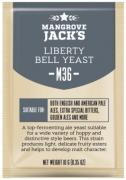 Fermento Mangrove Jacks - M36 - Liberty Bell Ale