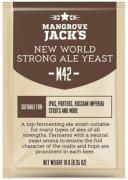 Fermento Mangrove Jacks - M42 - New World Strong Ale