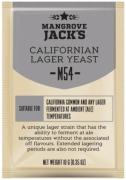 Fermento Mangrove Jacks - M54 - Californian Lager