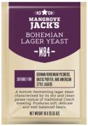 Fermento Mangrove Jacks - M84 - Bohemian Lager